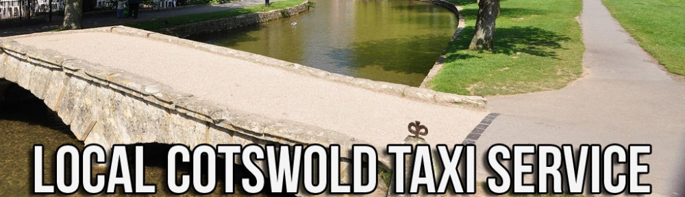 T A TAXI  | Stow On The Wold Taxi | Taxis in the Cotswolds